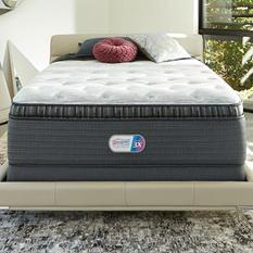 Beautyrest Platinum Haven Pines Plush Pillowtop King Mattress