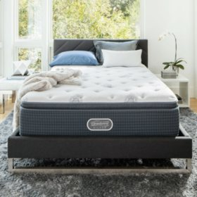 Beautyrest Mattress From Sam S Club Sam S Club