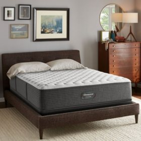 Beautyrest Silver Dearborn King Extra Firm Mattress