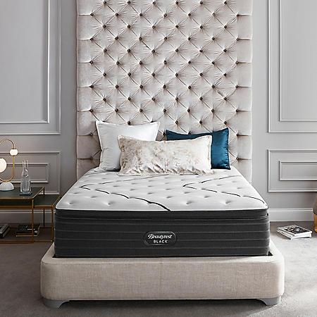 Beautyrest Black L-Class King Medium Pillowtop Mattress