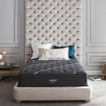 Beautyrest Black C-Class Medium King Mattress