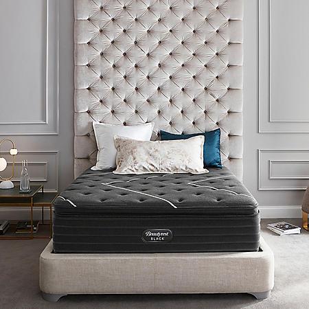 Beautyrest Black K-Class Firm Pillowtop King Mattress