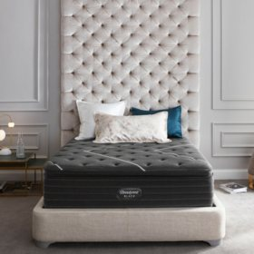 Beautyrest Black K-Class Firm Pillowtop King Mattress