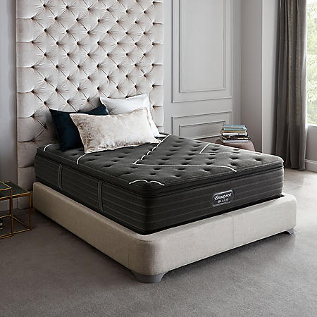Beautyrest Black C-Class Medium Pillowtop King Mattress Set