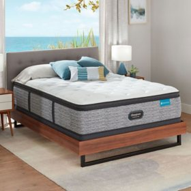 Beautyrest Harmony Lux HL-1000 Medium Pillow Top Queen Mattress