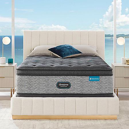 Beautyrest Harmony Lux HL-2000 Medium Pillow Top California King Mattress