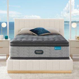 Beautyrest Harmony Lux HL-2000 Medium Pillow Top King Mattress