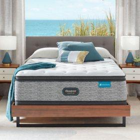 Beautyrest Harmony Lux HL-1000 Medium Pillow Top King Set