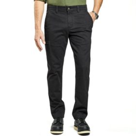 Weatherproof Zip 5-Pocket Utility Pant