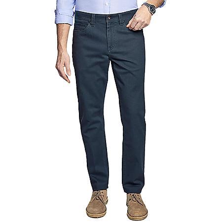 WP Weatherproof 5-Pocket Twill Pant