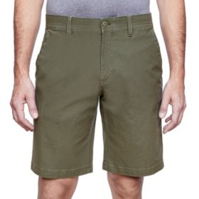 WP Weatherproof Men's Zipper Pocket Utility Short