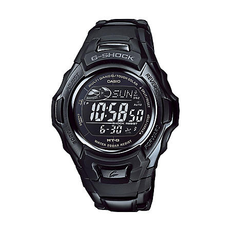 Casio Atomic Solar G-Shock Watch