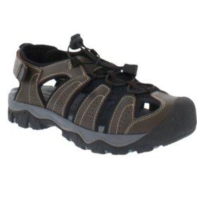 95223d31087 Eddie Bauer Men s Bump Toe Sandal - Sam s Club