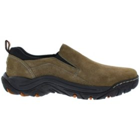 Eddie Bauer Men's Outdoor Slip On Brown