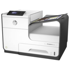 HP PageWide Pro 452dw Inkjet Printer