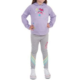 Trolls Active Tunic Set
