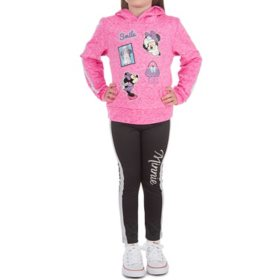 Minnie Mouse Active Tunic Set