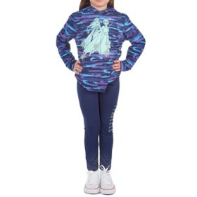 Frozen Active Tunic Set
