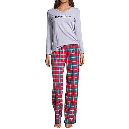 dfa5cda6 Designer Women's Pajama Set - Sam's Club
