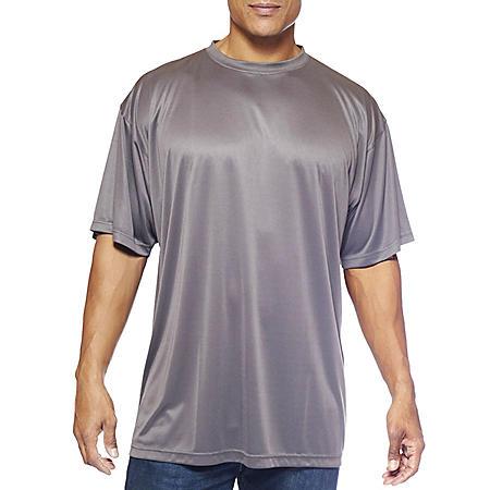 ac2d88561 Champion Vapor Big & Tall Performance T-Shirt - Sam's Club