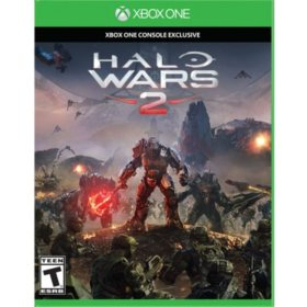 Halo Wars 2 - ONE