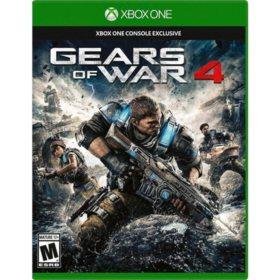 Gears Of War 4 - ONE