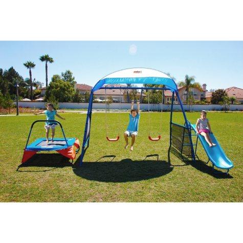 Ironkids Innovation 300 Fitness Playground
