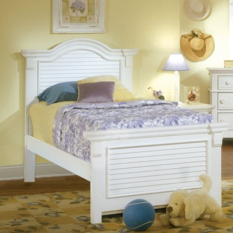 Sterling Twin Bed