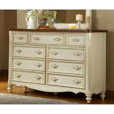 Noelle 9-Drawer Dresser