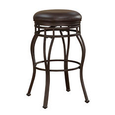 Seville Backless Counter Stool
