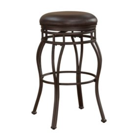 Seville Backless Counter Stool Sams Club