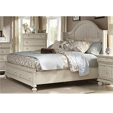 Southington Storage Bed (Assorted Sizes)