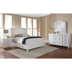 Glenda Bedroom Furniture Set