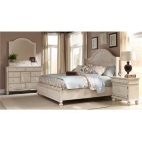 Southington Bedroom Furniture Set (Assorted Sizes)