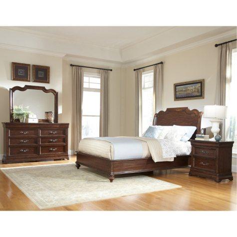 Saddle Creek Bedroom Furniture Set (Assorted Sizes)