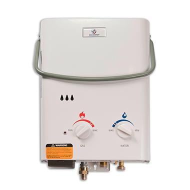 Eccotemp L5 37,500 BTU Portable Tankless Water Heater
