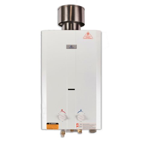 Eccotemp L10 Outdoor Tankless Water Heater