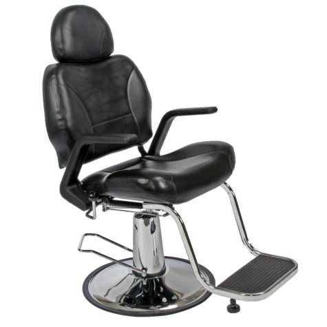 Keller Hydraulic All-Purpose Chair