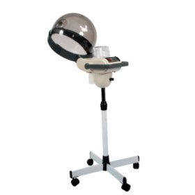 Salon Hair Steamer