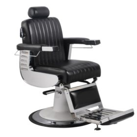 Keller Barber Chair