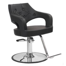 Keller Glitz Salon Chair