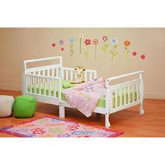 AFG Anna Toddler Bed, White