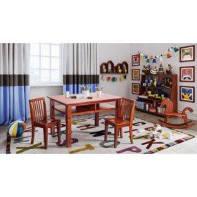 Athena Newton Kids Table & Chair Set