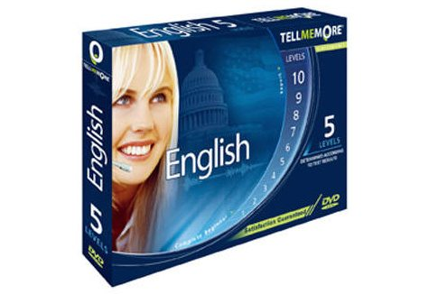 Tell Me More? English 5-Level Performance