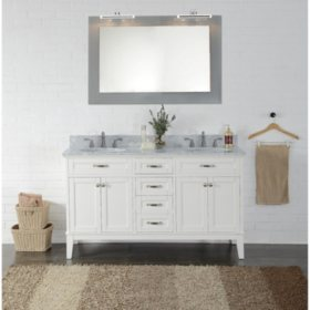 Vanities Bathroom Furniture Sams Club