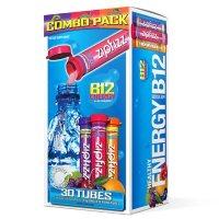 Zipfizz Drink Mix Combo Pack (30 ct.)