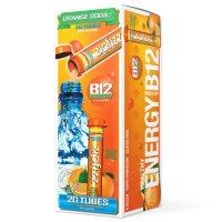 Zipfizz Energy Drink Mix, Orange Soda (20 ct.)