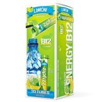Zipfizz Energy Drink Mix, Limon (20 ct.)