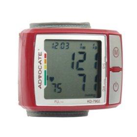 Advocate Wrist Blood Pressure Monitor