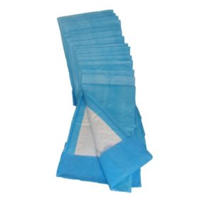 "Advocate Disposable Underpads, 23""x36"" (150 ct.)"